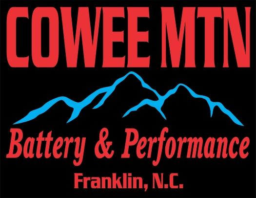 Cowee Mtn  Speed